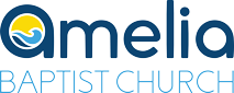 Amelia Baptist Church Logo