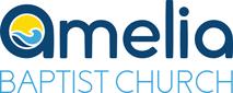 Amelia Baptist Church Logo