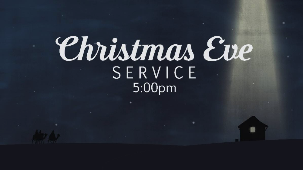 Christmas Eve Services.Christmas Eve Service Amelia Baptist Church